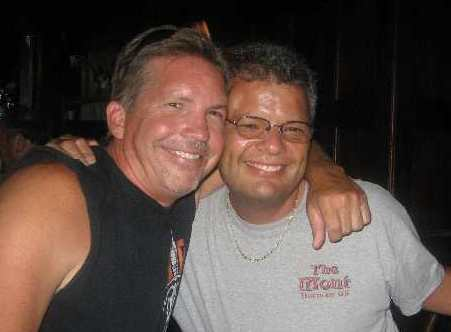 Craig and Paul